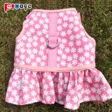 Cute Adjustable Dog Dress Skirt Clothes Pet Products