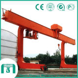 Gantry Crane 50 Ton L Type Single Girder Gantry Crane