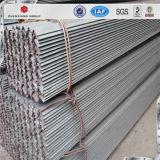 S235jr-S335jr Series Grade and Equal Type Equal Angle Bar