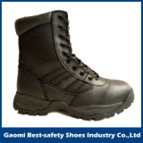 Leather & Noly Fabric Tactical Boots