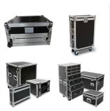 Customized Flight Case with Drawer &Flight Case for Equipment