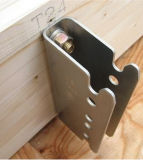 Stainless Steel Metal Connect Bracket for Wood