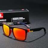 Sunglasses, Polarized Sunglasses, Men's Classic Design, Full Mirror Sun Sunglasses.