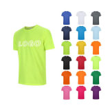 High Quality Cheap Cotton Mens Clothing Custom Short Sleeve T-Shirt Printing, T Shirt Men