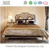New Classical Bed / Hotel Bedroom Furniture