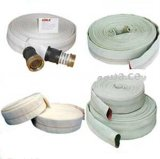 High Quality White PVC Fire Hose