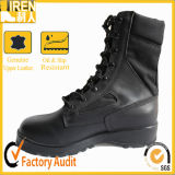 New Design Injection Police Tactical Boots