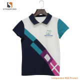 Custom Cotton Children School Wear Polo Kids Tee Shirts