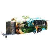 Mobile Food Truck Food Trailer