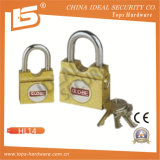 High Quality Globe Brass Padlock (HL14)