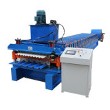 Double Layer Roll Forming Machine-Roof Roll Forming Machine-Metal Roll Forming Machine