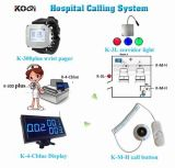 Factory Price Wireless Nurse Paging System for Patient