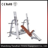 Tz-5021 Fitness Gym Equipment Olympic Crossfit Incline Bench