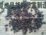 Virgin /Recycled Gray Color Granules PVC