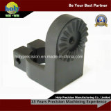 CNC Machining Part of Plastic Production
