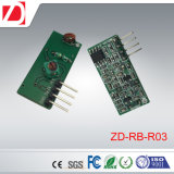 RF Module Smart Control System Receiver Module Factory Price