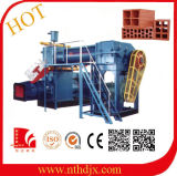 China Made Solid and Hollow Brick Machine Plant