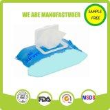 Aloe Soft Skin Care Baby Wet Tissue Wholesale