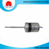 57blyd02-2453 24VDC Built-in Driver DC Motor for Pump