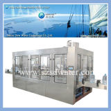 Small Pet Bottled Liquid Filling and Sealing Machine with Best Price