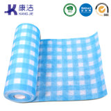 Disposable Non-Woven Dishcloth/Household Nonwoven Wipes/Kitchen Wiping Cloth Kitchen