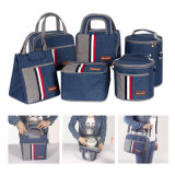 Wholesale Tote Cool Warm Fast Delivery Insulated Cooler Lunch Bag for Picnic