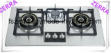 Built -in Three Burner Gas Hob Kitchen Appliance (JZS750-26)