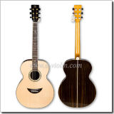 "[Winzz] 40"" Triple""O""Style Auditorium Handmade Acoustic Guitar"