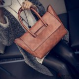 Personalized Model Female/Women/Ladies Tote Bags PU Leather Handbag