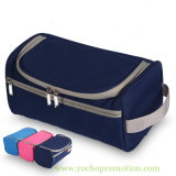 High Capacity Makeup Cosmetic Bag with Hangle Hook