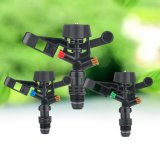 High Quality Home Lawn Water Impact Micro Sprinkler for Garden