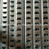 Cable tray & Unistrut & Perforated square pipe