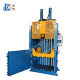 Ved40-11070/Ld Hot Sale Good Quality PE/PP Film/Soft Plastic Balers