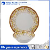 Wholesale Melamine Dinnerware Tableware Set