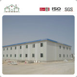 Multi-Function Factory Light Steel Structure Modular Home/Mobile Building/Prefabricated Offices House
