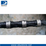 Diamond Wire Saw for Granite Mining.