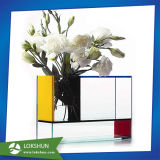 Best Selling Decoration Produtcs Clear Acrylic Flower Vase