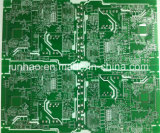 Double Side PCB for Electricity Meter