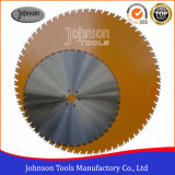 600-1500mm Laser Diamond Wall Cutting Saw Blade for Concrete Wall