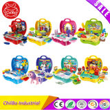 Children Simulation Play House Intelligence Toys