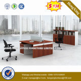 European Market Executive Room Customer Size Office Table (HX-CRV002)