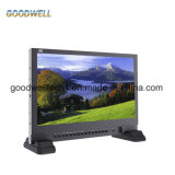 "4K 3840X2160 Broadcast Quad Display Square LCD Full HD HDMI Small 17.3"" TFT LCD"