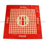 OEM Disposable PE Picnic Mat Blanket Placemat Tablecloth