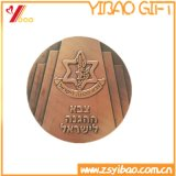 Custom Antique Copper Cion for Promotion Gift (YB-LY-C-22)