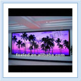 P7.62 Indoor Aluminum High Refresh Rental Full Color LED Display