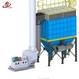 Dust Removing Cartridge Filter Dust Collector for Machines