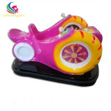 Indoor Whirlwind Bumper Car Battery Operated Kids Ride Amusement Game