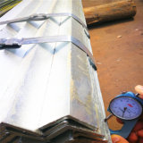 Hot Dipped Galvanized Steel Angle with Z275g Guarantee