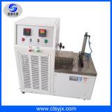 Rubber Plastic Low Temperature Brittleness Test Instrument