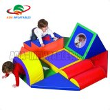 Amusement Kids Indoor Soft Play Equipment Soft Toys